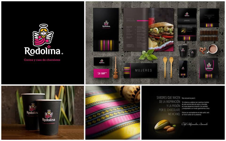 Rodolina, por Diseño Dos Asociados S.C.