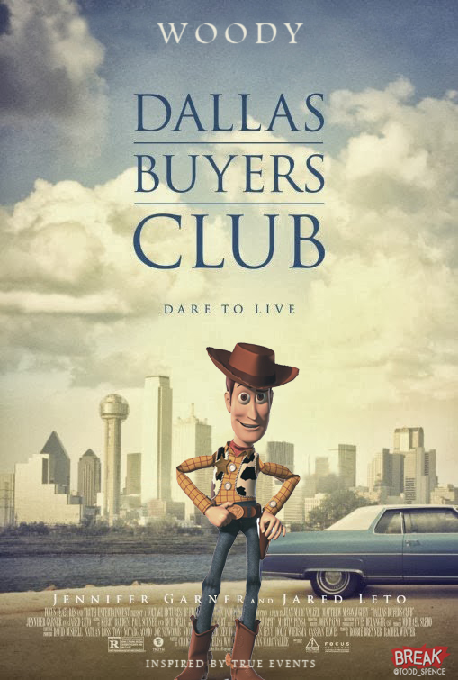 Woody - Dallas Buyers Club