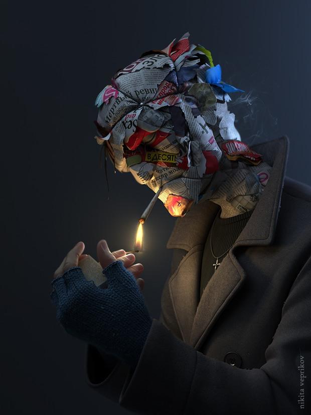 arte digital Nikita Veprikov 1