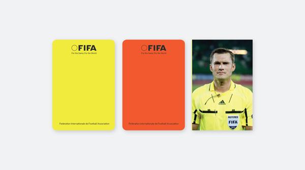branding fifa arbitros