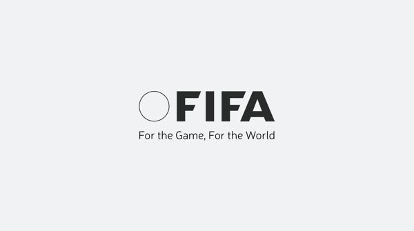 branding fifa logo
