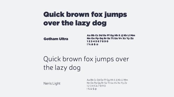 branding fifa tipografía