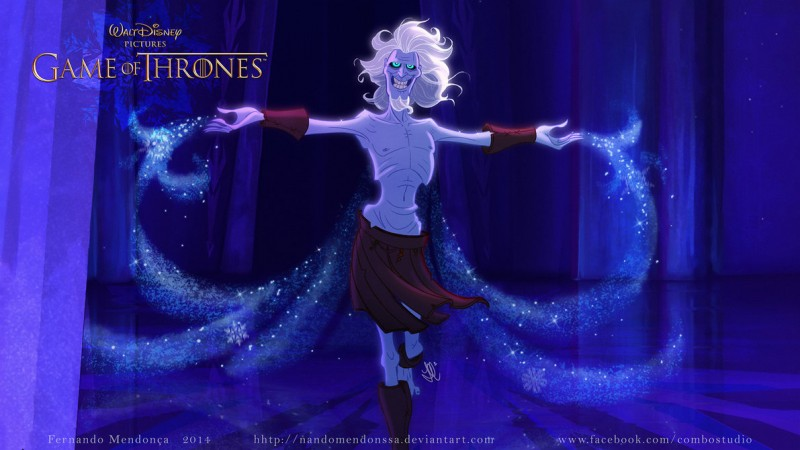 disney game of thrones 1