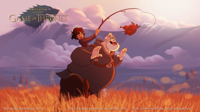 disney game of thrones 3