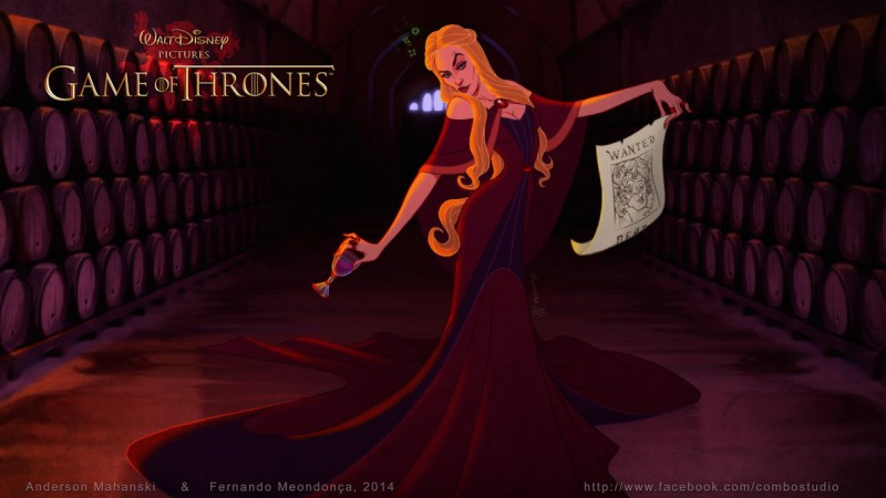 disney game of thrones 5