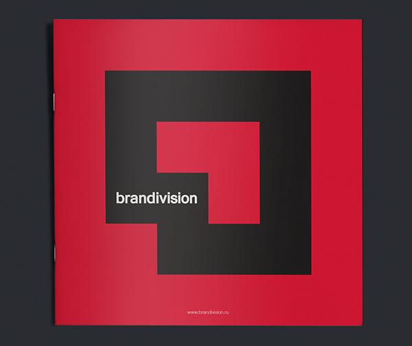identidad visual Brandivision 4