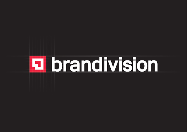 identidad visual Brandivision logo