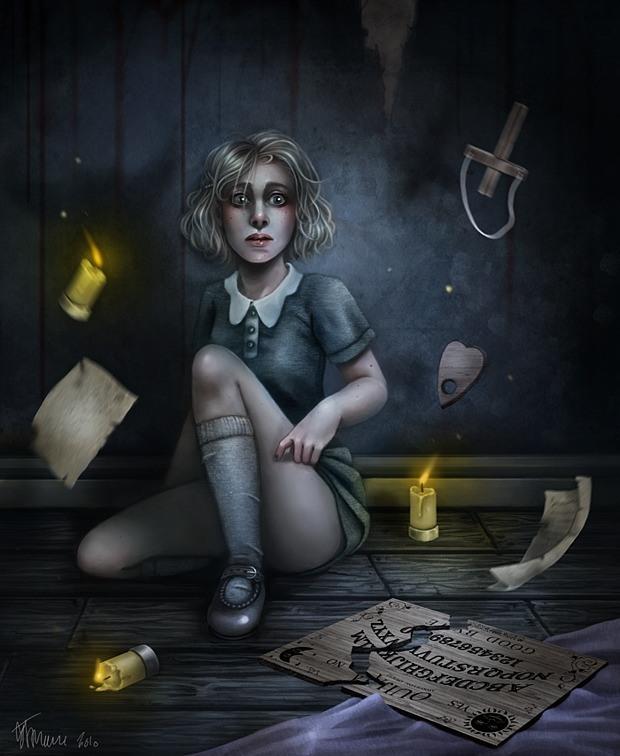 ilustraciones Sally Jackson 8