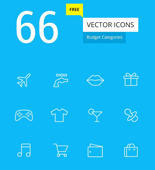 vectores aplicaciones ios