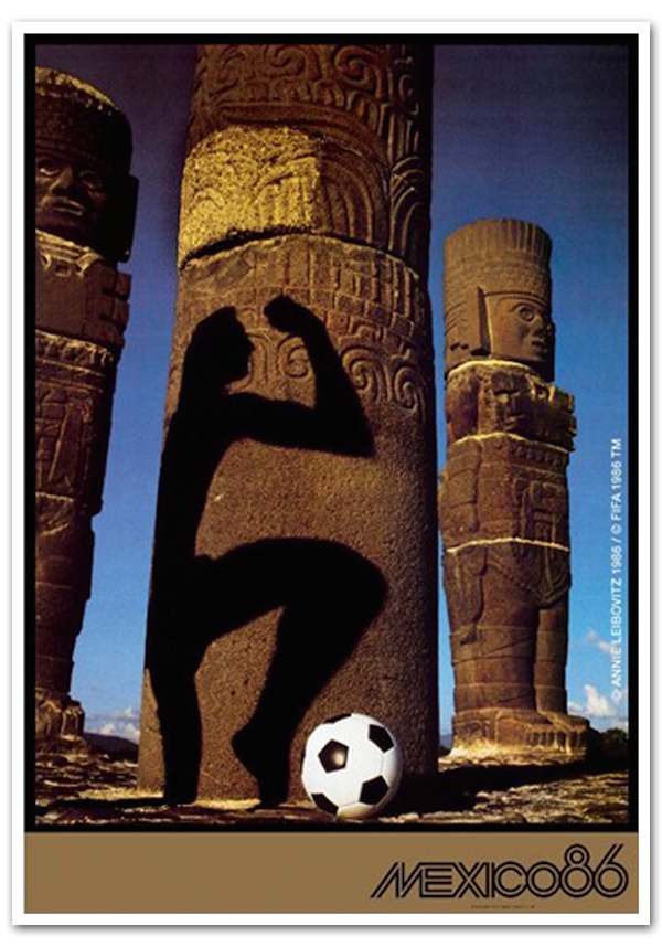 México 1986