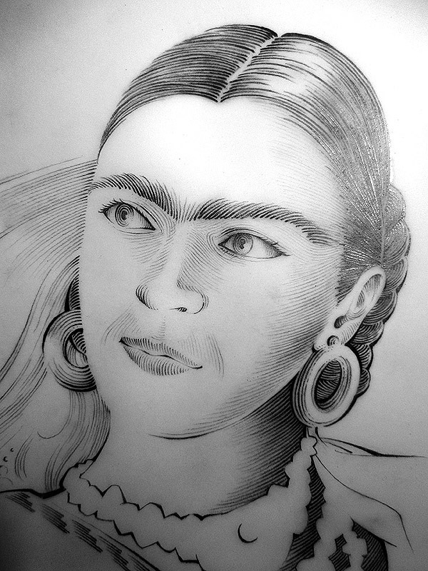 Cerveza Bohemia Frida Kahlo 4