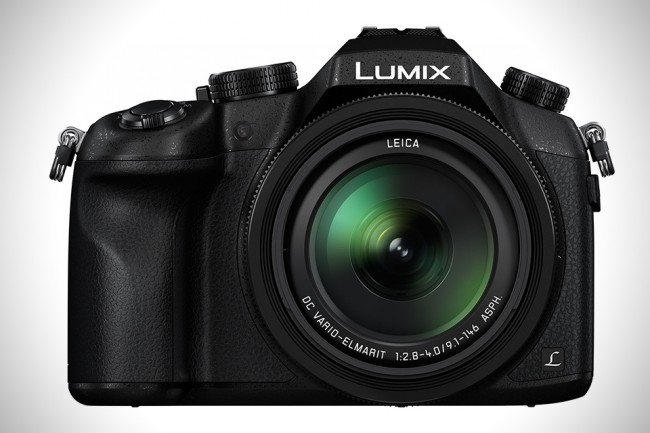 Lumix DMC-FZ1000 de Panasonic 1