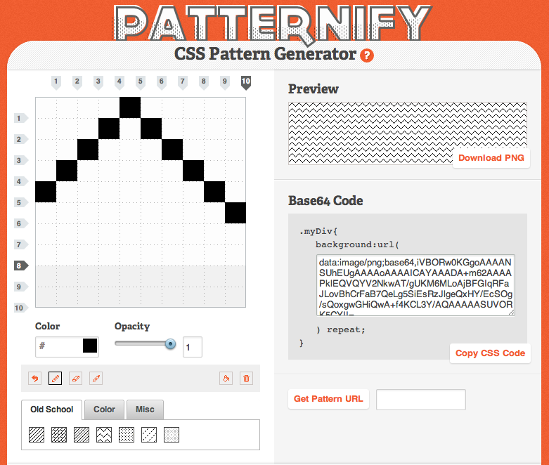 Patternify