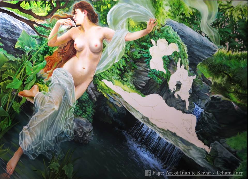 Pinturas Tehani Farr 3