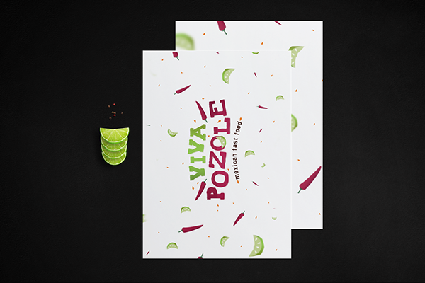 branding viva pozole 5