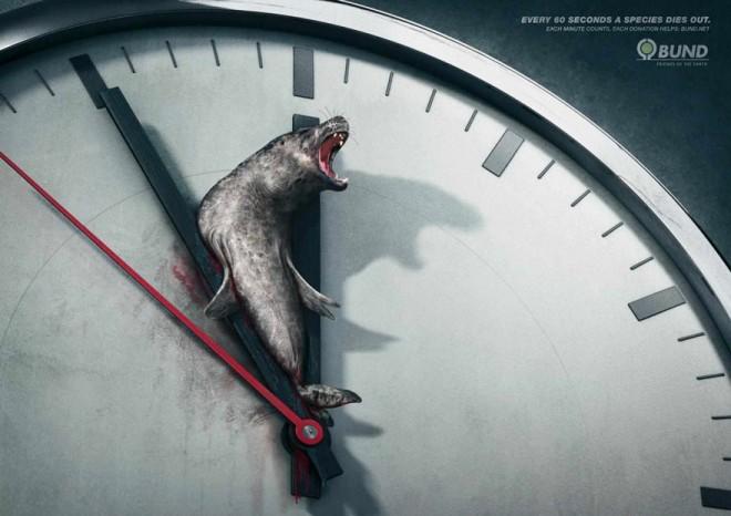 carteles en contra del maltrato de animales 1