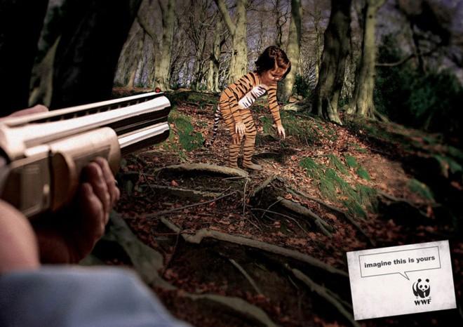 carteles en contra del maltrato de animales 15