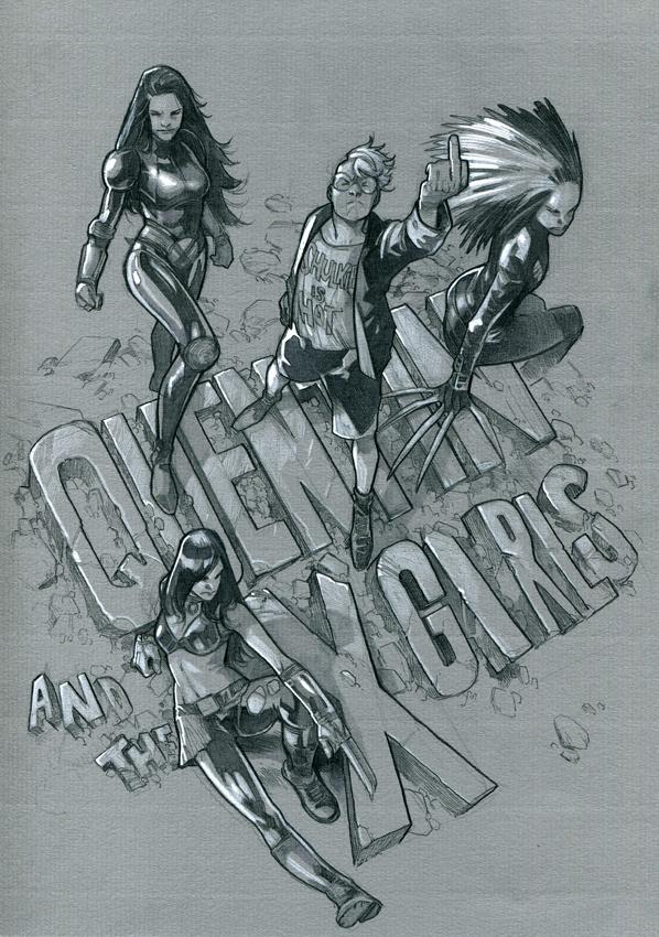 dibujos ilustraciones pepe larraz 5