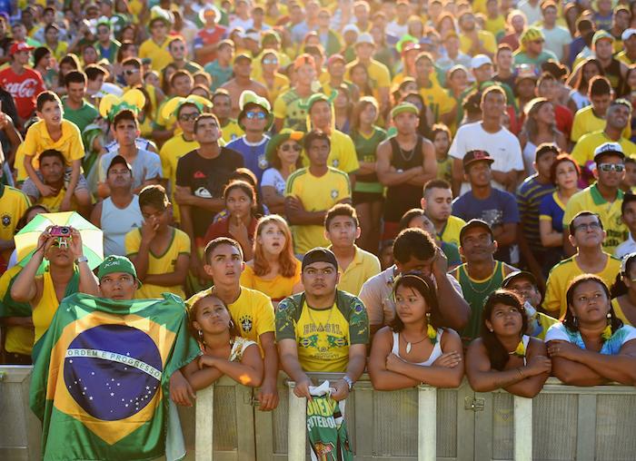 fotos brasil 2014 inauguración 10
