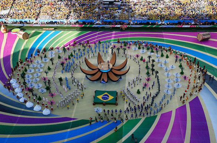 fotos brasil 2014 inauguración 4