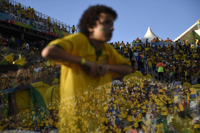 fotos brasil 2014 inauguración 7