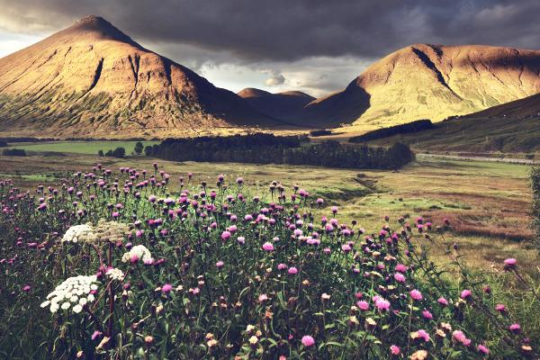 fotos paisajes de escocia 6