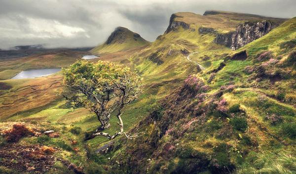 fotos paisajes de escocia 8