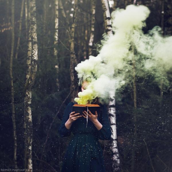 fotos surreales Katharina Jung 1