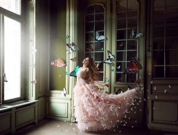 fotos surreales Katharina Jung 2