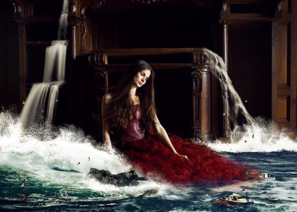 fotos surreales Katharina Jung 3