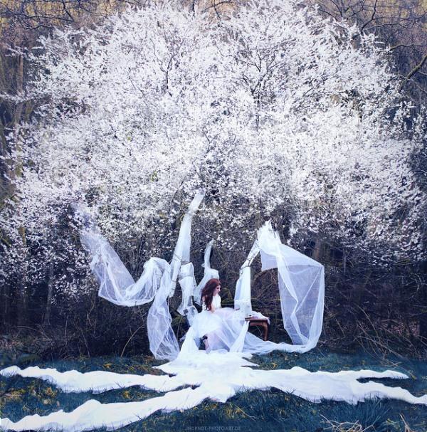 fotos surreales Katharina Jung 5