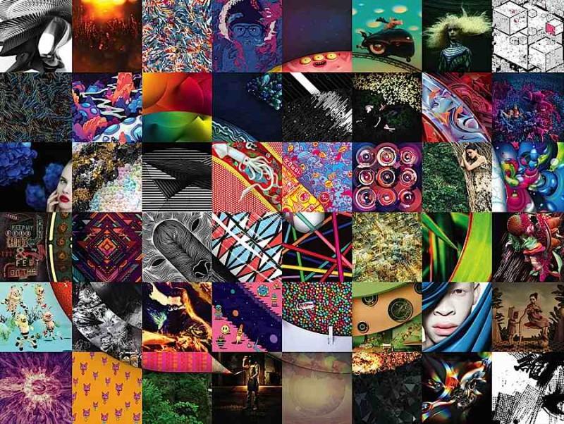mosaico adobe creative cloud