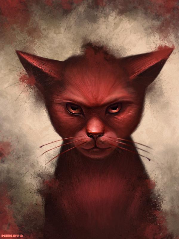 naionmikato gato dexter