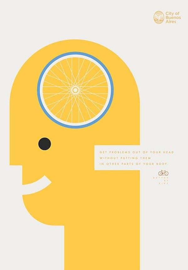 publicidad bicicleta buenos aires 2
