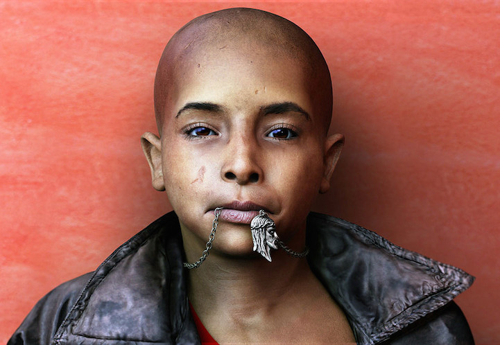 KID por Rakesh Sandhu