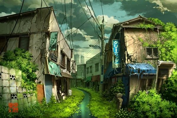Izakaya Genso tokio apocalipsis 3