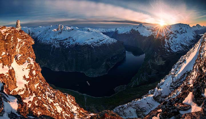 Max Rive fotografías paisajes montañas 10