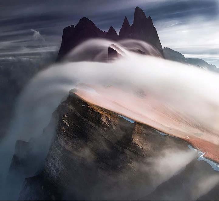 Max Rive fotografías paisajes montañas 4