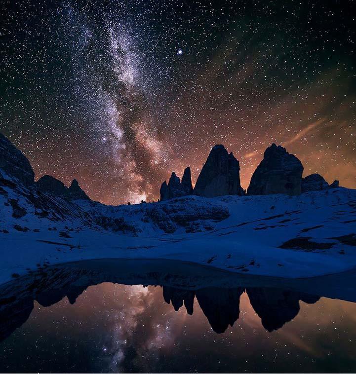 Max Rive fotografías paisajes montañas 8