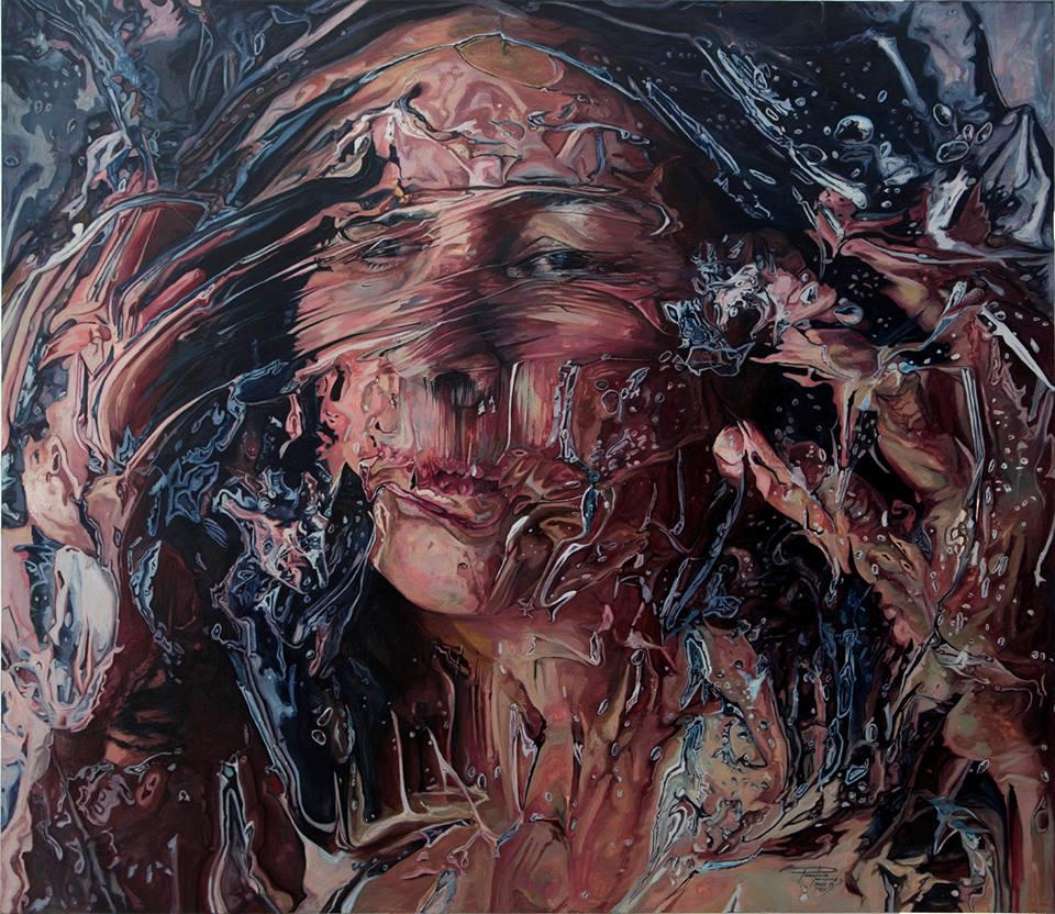 Paulina Jaimes pintura 2
