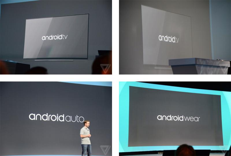 aplicaciones logo de android