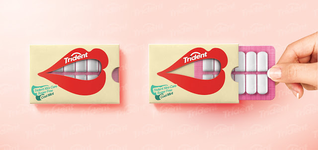 concepto packaging trident 2