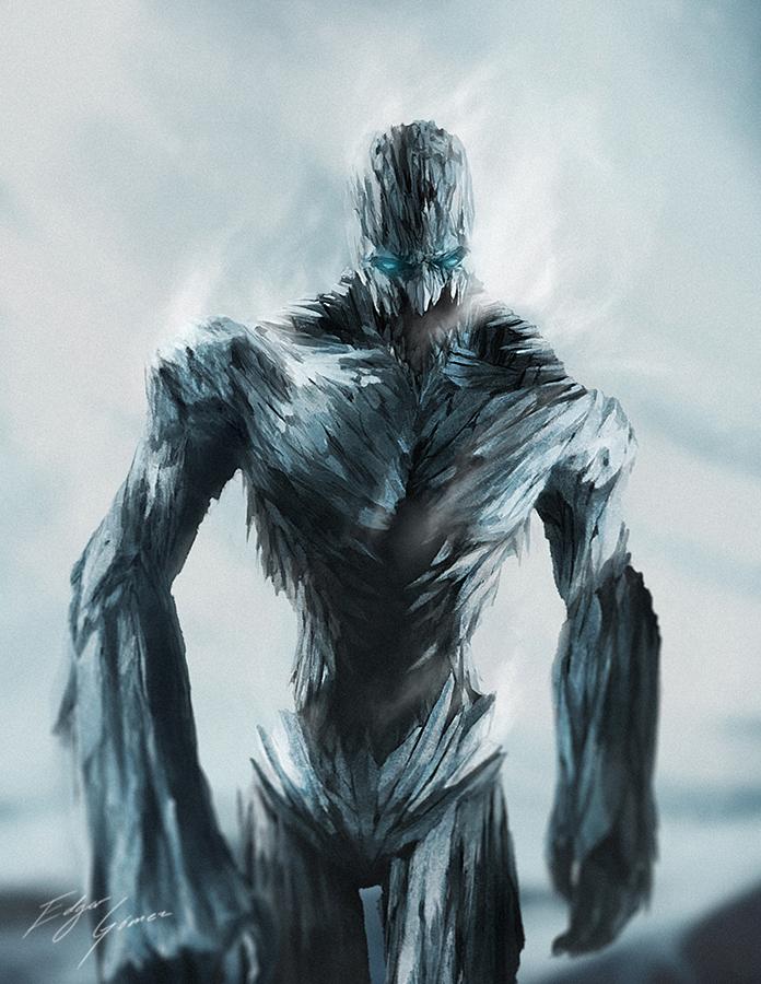 diseño digital edgar gomez iceman