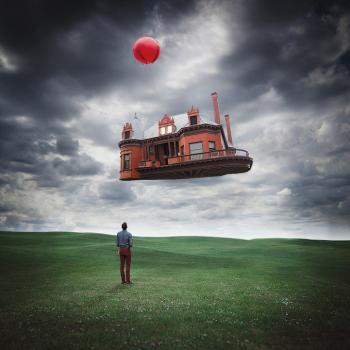 fotos surrealistas Logan Zillmer 1