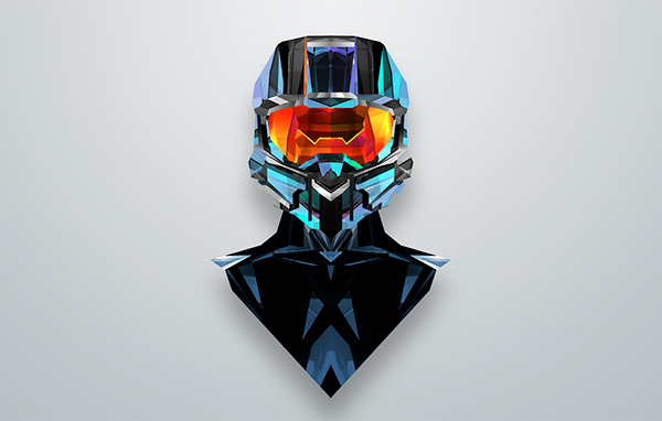 helmetica master chief