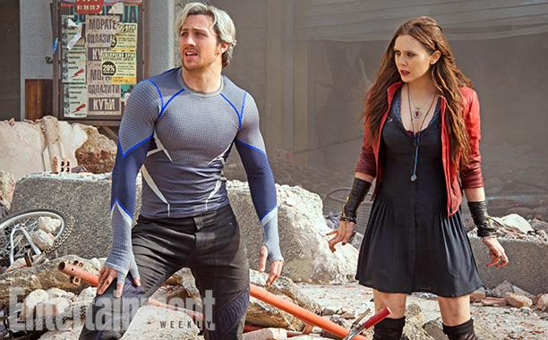 imagenes oficiales Avengers Age of Ultron 3