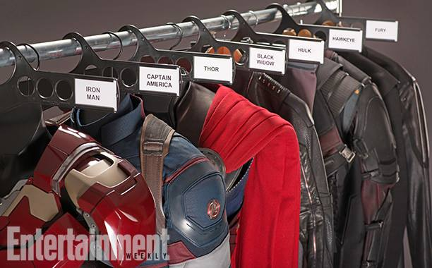 imagenes oficiales Avengers Age of Ultron 7