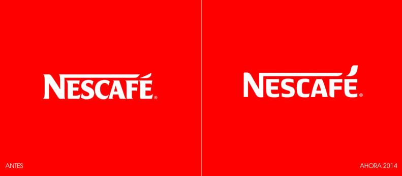 nuevo logo nescafe