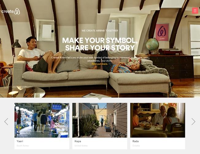 pagina airbnb 2