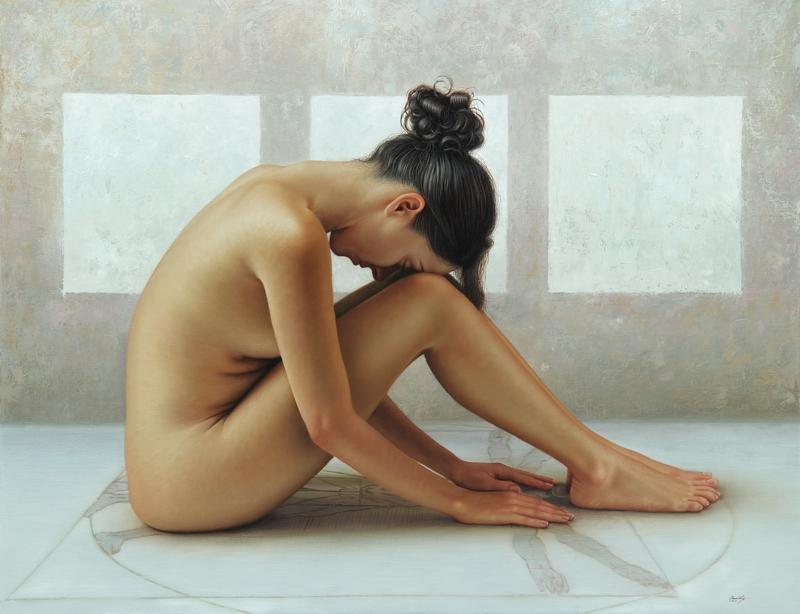 pinturas hiperrealistas omar ortiz 1